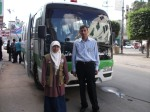 Bis ini yg mjd angkutan tim BSMI, Adham sang penterjemah