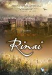 Rinai, novel semi dokumenter ttg Palestina