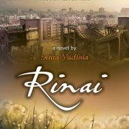 Rinai, novel semi dokumenter ttg Palestina