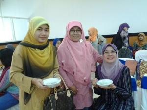 fahillah, sinta, ibu radziah -malaysia