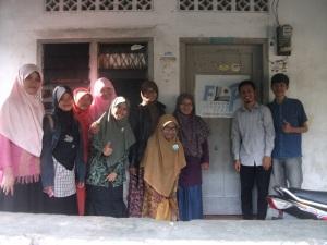 FLP Medan di Rumcay