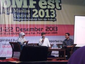 Jogja Muslim Festival
