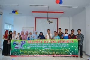 Lampung usai muswil