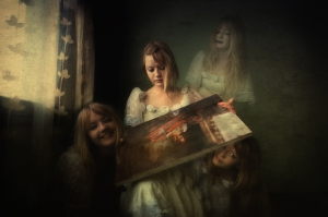 Schizophrenia_by_cikolatali_waffle