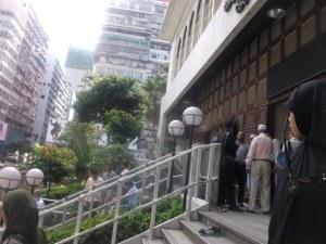 masjid kowloon 6