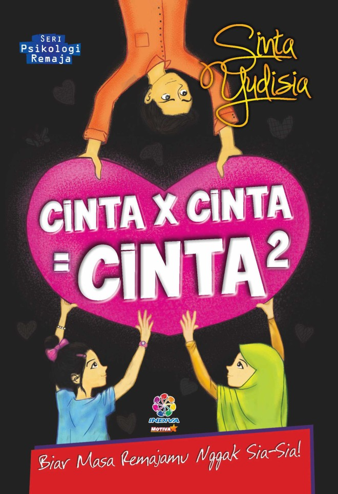 Cinta x Cinta