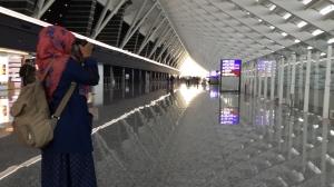 Bandara Internasional Taipei
