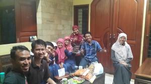 BPP FLP di sekretariat Kampung Rambutan