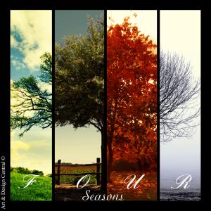 4 musim subtropis berbeda dg Indonesia