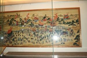 Karatsu Kunchi Festival : sejak 100 th lalu