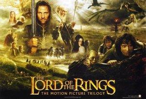 Lord of The Ring : film indah yang belum bosan ditonton