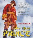 Lost Prince , Takudar 2