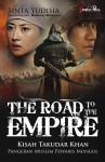 The Road to The Empire (Takudar 3), Fiksi Dewasa Terbaik IBF Award 2009
