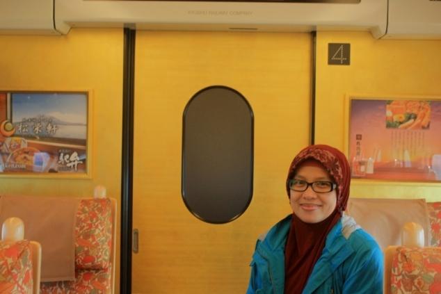 Pintu dan dinding berlapis emas asli