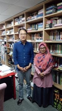 Prof Koh Young Hun