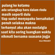 yogyakarta-kla-project