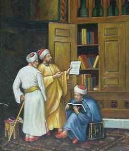 muslim-scholars