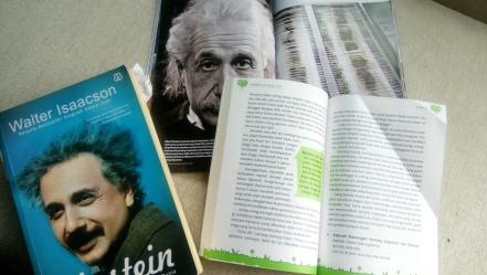 Genius dan Eisntein