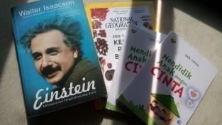 MATA IQ Einstein