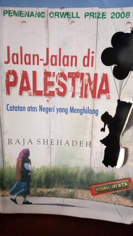 Jalan jalan di Palestina.JPG