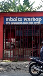 Warkop Surabaya