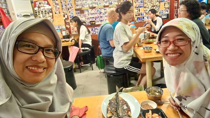 Sinta & asma Azizah
