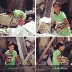 Palestinian-Liesl