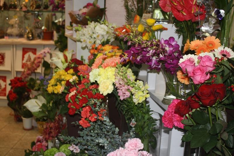 Rancangan Hanaya Florist