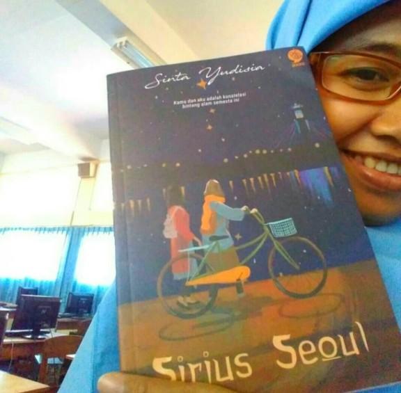 Sirius Seoul dan Wahyu - lores