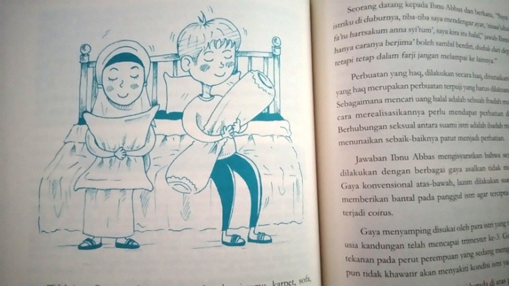 ilustrasi seksologi