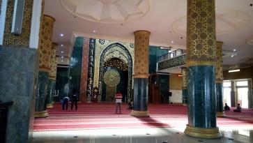 Al Aqsho Klaten