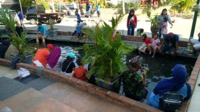 Al Aqsho kolam