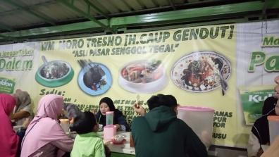 Sauto Senggol