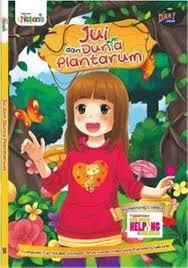Jui dan dunia plantarum